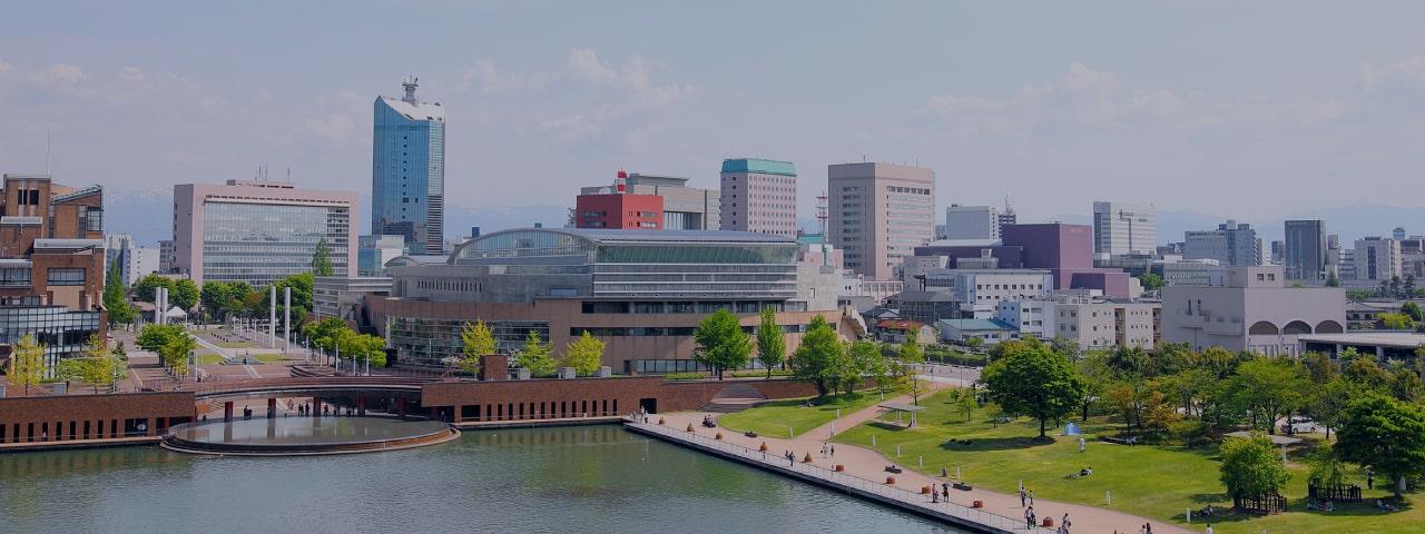 富山県の求人情報