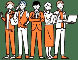 石川・富山・福井の北陸地方の求人の特長を知り、転職に活かす。