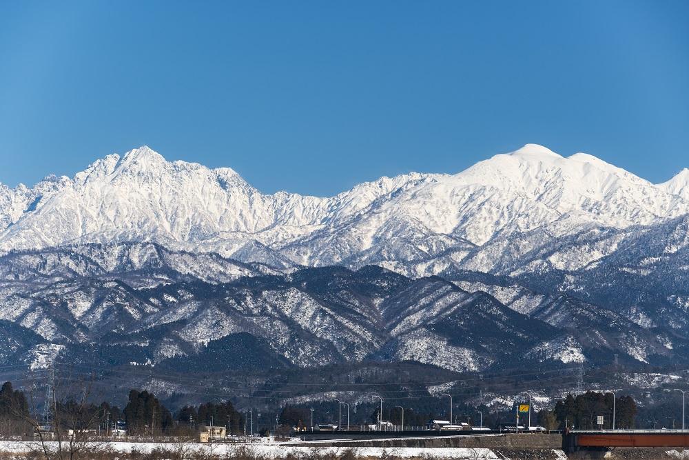 富山県へのUターン