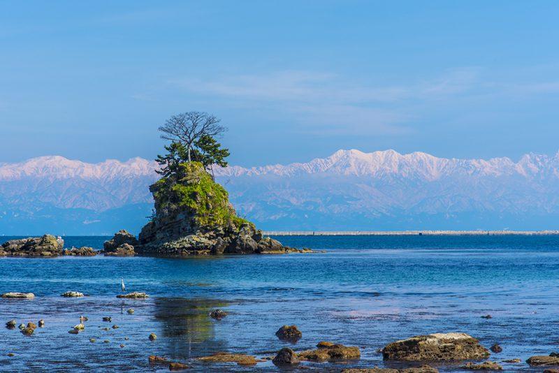 富山県高岡市の魅力
